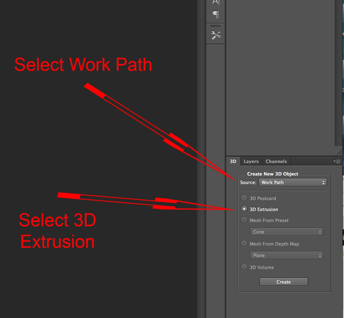 Photoshop 3d beginners tutorial jerry 39 s blog adshots for 3d building creator